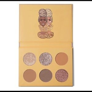 """🤎Juvia's Place """"The Taupes"""" Eyeshadow Palette🤎"""